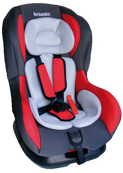 Butaca de bebe para auto per bambini europa allovero confort for Asiento de bebe para auto